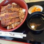 かわ善 - 丼ぶり 特 3,500円(税込)