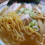 13346641 - チャーシュー麺