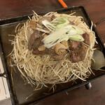 呉本屋 - 料理写真: