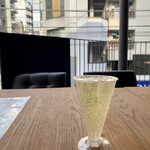 UDON BUZEN - スパークリングワイン