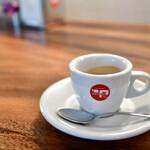 カフェ パスクッチ -