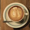 カフェ ワン - ドリンク写真: