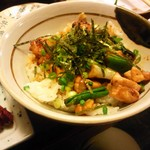 焼鳥仙家 茶蘭 - 料理写真: