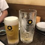 東京大塚のれん街 ブタマミレ -
