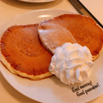 Hawaiian Pancakes House Paanilani - バターミルクパンケーキ