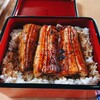 Tsurumaiya - 料理写真:うな重並2860円