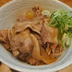 関西 風来軒 - 豚丼