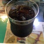 わらしべ - アイスコーヒー