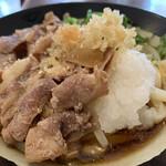さぬきうどん 玉屋 - 料理写真: