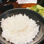 うなぎ 串焼きと九州料理 芋蔵 - 美味しいご飯