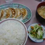 味の丸嘉 - 料理写真:
