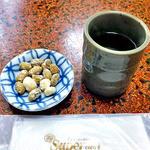 多菜田 - お茶 & お茶うけ