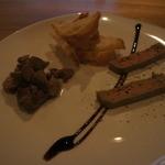 ディップ&メリー - 鶏白レバーペースト&鶏白レバーオイル煮