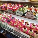 菓子工房 オヤマダ -