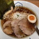 楽観 NISHIAZABU GOLD -