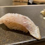Sushiamami - ・のどぐろ トリュフ塩