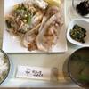 カフェ&レストラン オリゼ - 料理写真:
