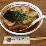 麺屋つむぎ - あご醤油チャーシュー