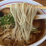 麺屋つむぎ - にょ〜ん( ´ ▽ ` )ノ