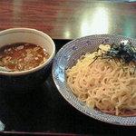 麺屋なるきす - 20090225153112