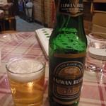 興口福 - 台湾ビール