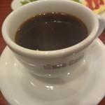 Euro Cafe - モーニングコーヒー