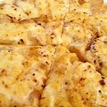 ピザノワ - リンゴとチーズ