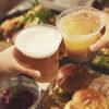 J.S. BURGERS CAFE - ドリンク写真:ビアガーデン START!