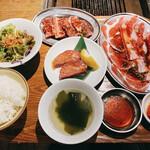熟成焼肉 肉源 -