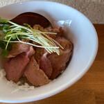 湖麺屋 リールカフェ - 料理写真: