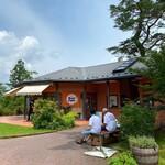 湖麺屋 リールカフェ - 外観写真: