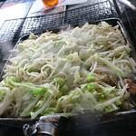 133515175 - 野菜炒め(2人前)