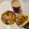 ベルテコ - 料理写真:アタイのモーニングや