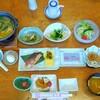 旅館玉子湯 - 料理写真:朝食
