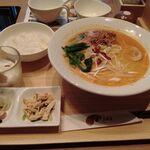 133520296 - 四川担々刀削麺