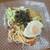 まりーさんの木 - キノコのパスタ