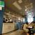 bb.q OLIVE CHICKEN cafe - 内観写真: