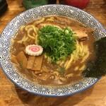 麺屋えびす - 料理写真: