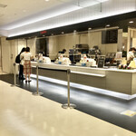 都庁第一本庁舎32階職員食堂 - カフェ