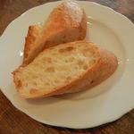 マルクトカフェ - ランチ:パン