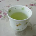 きしゃぽっぽ - こぶ茶
