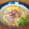 Sobadokoroippommatsu - 料理写真:一本松そば(大)