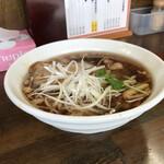jikaseimenchuukasobaimazato - 料理写真:チャーシュー麺