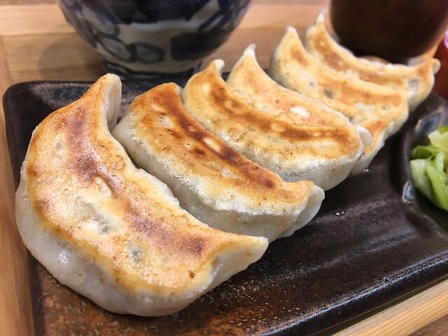 肉汁餃子のダンダダン 東小金井店の料理の写真