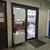 備中県民局 食堂 - 外観写真:食堂入口 2020年7月