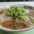 備中県民局 食堂 - 料理写真:ラーメンアップ 2020年7月