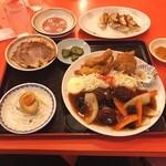中華料理 太玉 - 料理写真: