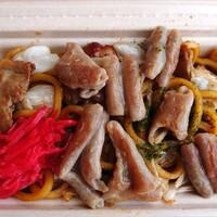 太麺焼きそば 川越 大沢亭-