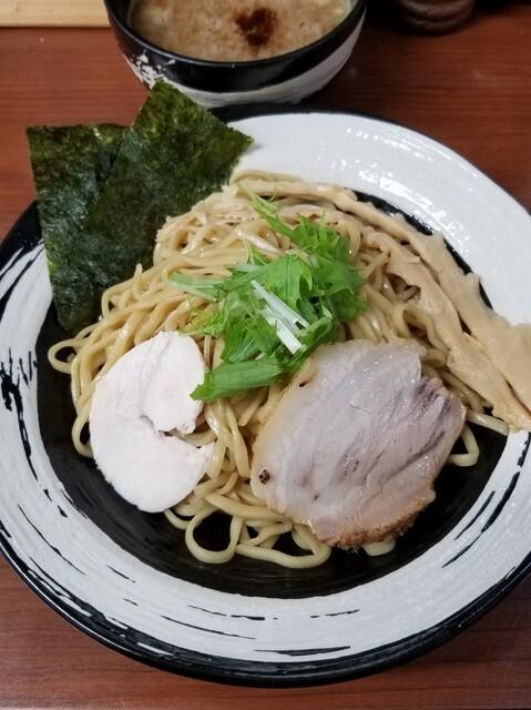 らーめん 大鳳の料理の写真