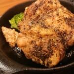ピザ&ワインバル CONA - 若鶏の香草グリル